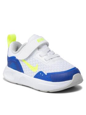 Nike Nike Buty Wearallday (TD) CJ3818 104 Szary