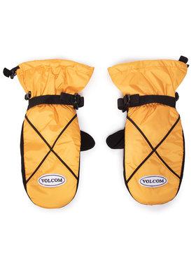 Volcom Volcom Gants de ski X-Mitt J6852114 Jaune