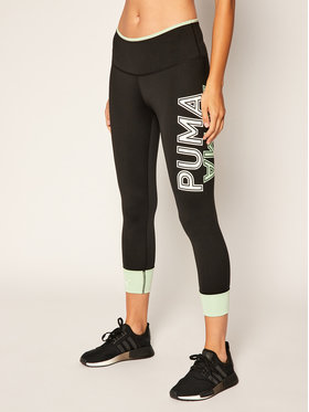 Puma Puma Colanți Modern Sports 581236 Negru Tight Fit