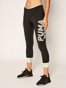 Puma Puma Leggings Modern Sports 581236 Nero Tight Fit