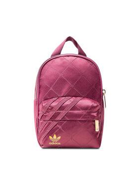 adidas adidas Plecak Bp Mini H09042 Fioletowy