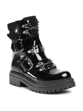 Gino Rossi Gino Rossi Ορειβατικά παπούτσια 7259 Μαύρο