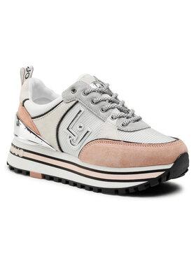 Liu Jo Liu Jo Sneakers Maxi Wonder 20 BA1063 PX139 Blanc