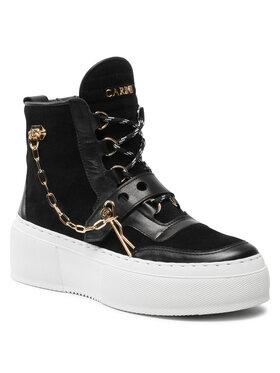 Carinii Carinii Sneakersy B7051 Czarny