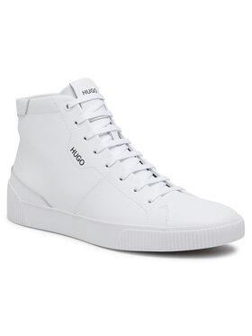 Hugo Hugo Sneakers Zero 50445727 10228535 01 Blanc