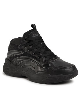 Sprandi Sprandi Sneakersy MP40-9086Y Czarny