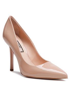 Liu Jo Liu Jo Pantofi cu toc subțire Marilyn 1 Decolette'105 SXX523 P0131 Bej