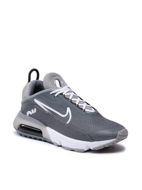 Nike Nike Boty Nike Air Max 2090 CZ1708 001 Šedá