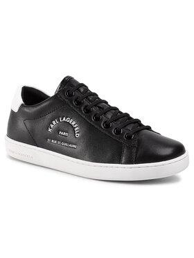 KARL LAGERFELD KARL LAGERFELD Sneakers KL61238 Noir