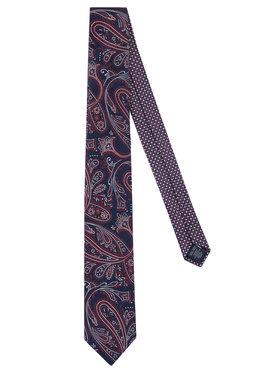Tommy Hilfiger Tailored Tommy Hilfiger Tailored Cravate Paisley TT0TT06873 Multicolore