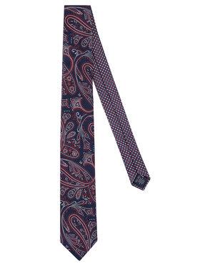 Tommy Hilfiger Tailored Tommy Hilfiger Tailored Γραβάτα Paisley TT0TT06873 Έγχρωμο
