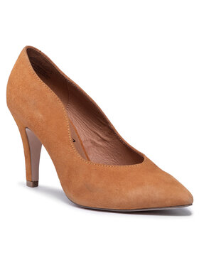 Caprice Caprice Обувки на ток 9-22403-27 Кафяв