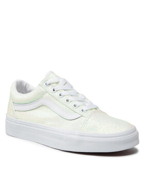 Vans Vans Πάνινα παπούτσια Old Skool VN0A3WKT3UA1 Πράσινο