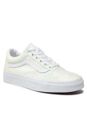 Vans Vans Teniszcipő Old Skool VN0A3WKT3UA1 Zöld