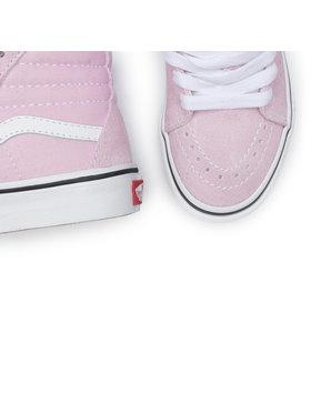 Vans Vans Sneakersy Sk8-Hi VN0A4BUWV3M1 Růžová