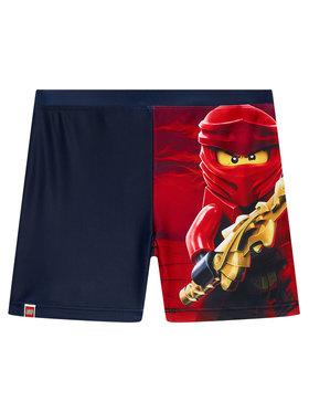 LEGO Wear LEGO Wear Kąpielówki 12010145 Granatowy