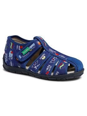 Froddo Froddo Pantofole G1700250-4 D Blu scuro
