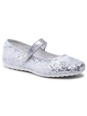 Primigi Primigi Pantofi 7424011 D Argintiu