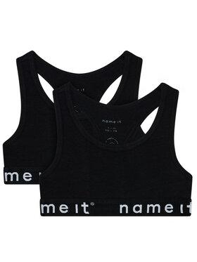 NAME IT NAME IT Lot de 2 soutiens-gorge top 13163599 Noir