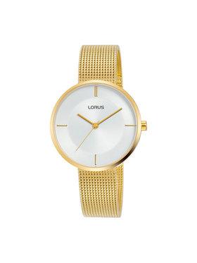 Lorus Lorus Sat RG252QX9 Zlatna