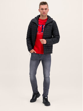 The North Face The North Face Kurtka puchowa Thermoball Eco T93Y3MXYM Czarny Slim Fit