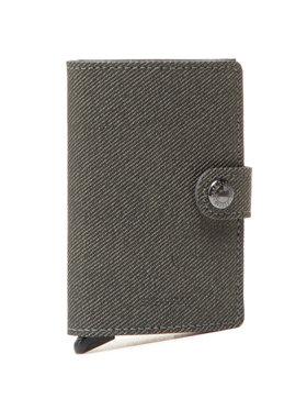 Secrid Secrid Malá pánská peněženka Miniwallet MTw Zelená