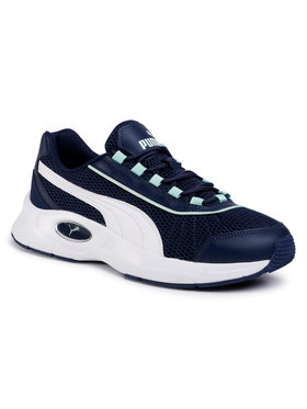 Puma Puma Παπούτσια Nucleus 36977706 Σκούρο μπλε