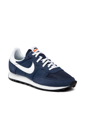 Nike Nike Boty Challenger Og CW7645 400 Tmavomodrá