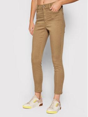 Marella Marella Jeans Mufalda 31360319 Braun Slim Fit
