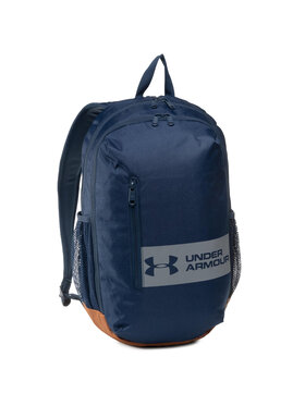 Under Armour Under Armour Ruksak Ua Roland Backpack 1327793-409 Tmavomodrá
