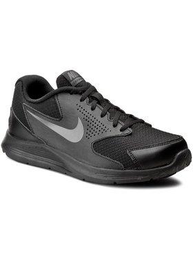 NIKE NIKE Pantofi Cp Trainer 2 719908 008 Negru