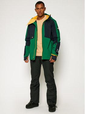Quiksilver Quiksilver Kurtka snowboardowa Forever EQYTJ03252 Kolorowy Modern Fit