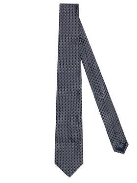 Tommy Hilfiger Tailored Tommy Hilfiger Tailored Cravată TT0TT08351 Bleumarin
