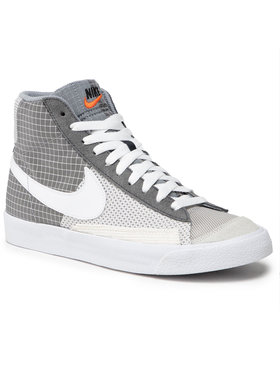 Nike Nike Batai Blazer Mid '77 DD1162 001 Pilka