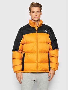The North Face The North Face Kurtka puchowa NF0A4M9JAUV1 Czarny Regular Fit