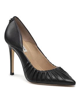 Guess Guess Туфлі на шпильці FL8GAB LEA08 Чорний
