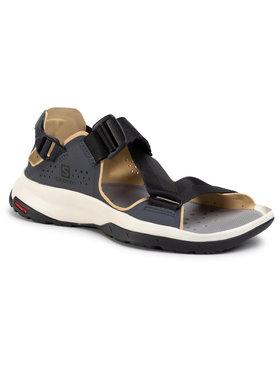 Salomon Salomon Basutės Tech Sandal 409147 20 M0 Pilka