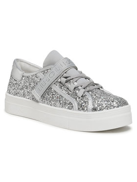 Liu Jo Liu Jo Sneakers Alicia 26 4A1701 TX007 D Argintiu