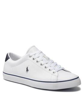 Polo Ralph Lauren Polo Ralph Lauren Sneakersy Longwood 816845100001 Biały