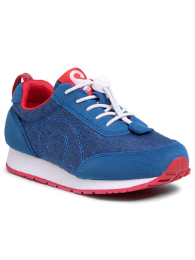 Reima Reima Sneakersy Elege 569427 Niebieski