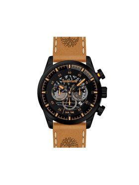 Timberland Timberland Uhr Henniker TDWGF2100602 Braun