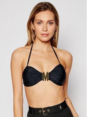 MOSCHINO Underwear & Swim MOSCHINO Underwear & Swim Góra od bikini 5745 5211 Czarny