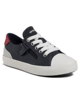 Geox Geox Sneakers J Gisli B. C J025CC 01054 C0735 S Σκούρο μπλε