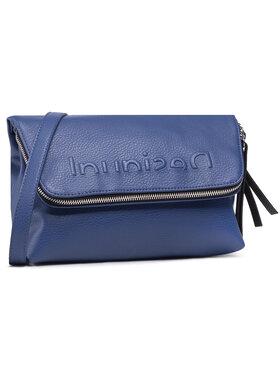 Desigual Desigual Handtasche 21SAXP41 Blau