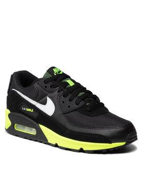 Nike Nike Boty Air MAx 90 DB3915 001 Černá