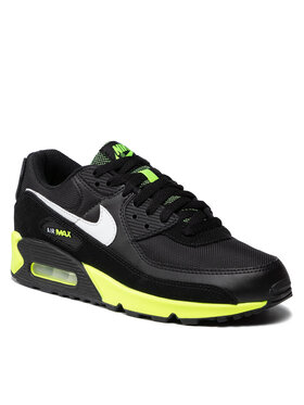 Nike Nike Обувки Air MAx 90 DB3915 001 Черен
