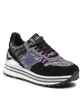 Liu Jo Liu Jo Sneakers Maxi Wonder BF1065 TX207 Noir