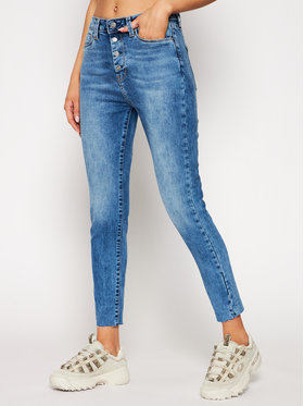 Pepe Jeans Pepe Jeans Jeans Dion Prime PL204025 Blu Skinny Fit