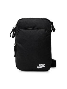 Nike Nike Maža rankinė DB0456-010 Juoda
