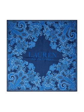 Lauren Ralph Lauren Lauren Ralph Lauren Foulard Noa 454835713003 Bleu marine